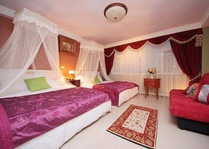 Yilan Neuschwanstein Hotel