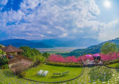 Yilan Yalu Good View Homestay