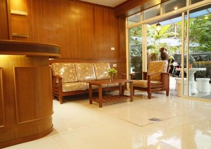 Yindee Residence