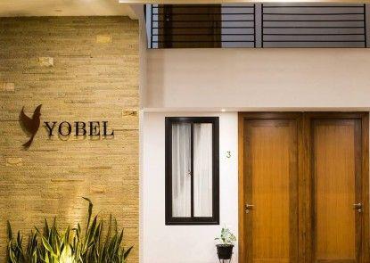 Yobel Guest House Interior