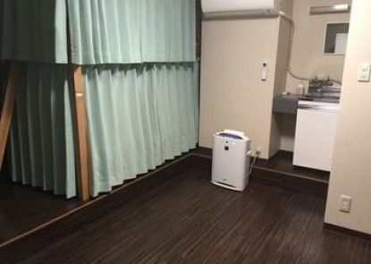 Yokohama Central Hostel