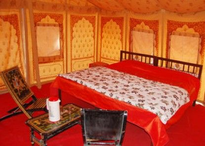 Yokoso Thar Desert Safari and Camp
