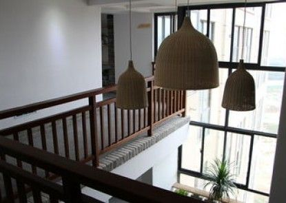 Yongyangfang Art Hotel