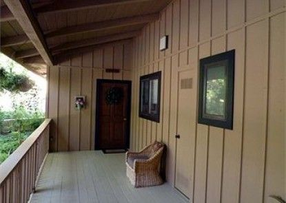 Yosemite Cottage