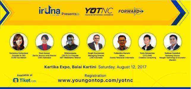 YOTNC 2017
