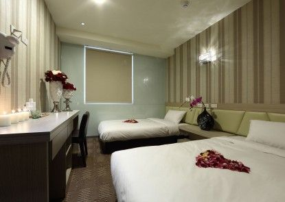 YPJ HOTEL