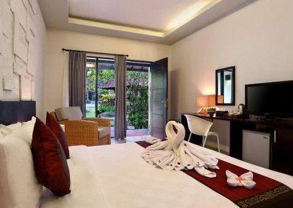 Y Resort Ubud Teras