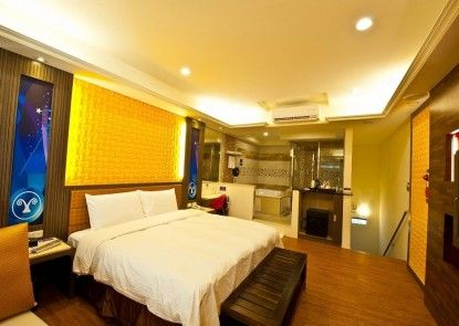 Yudali HR Motel