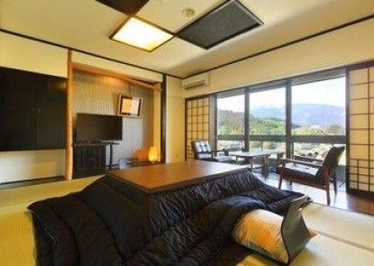 Yufuin Yumeguri Hotel Sankouen