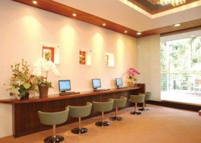 Yukai Resort Awazu Grand Hotel