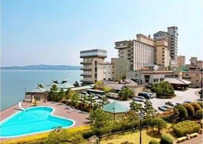 Yukai Resort Kinpaso