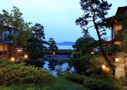 Yukai Resort Yataya Shotoen
