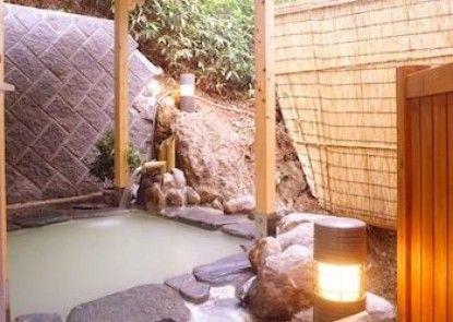 Yumoto Hill Side Inn