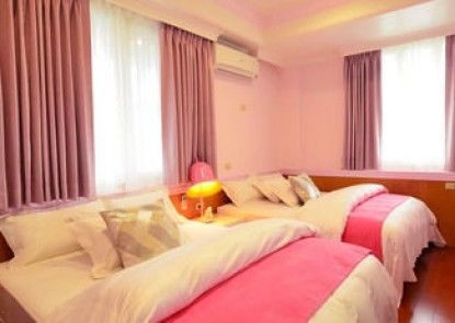 Yunju Hotspring Villa