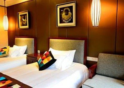 Yunzhihui Longsheng Spa Boutique Hotel