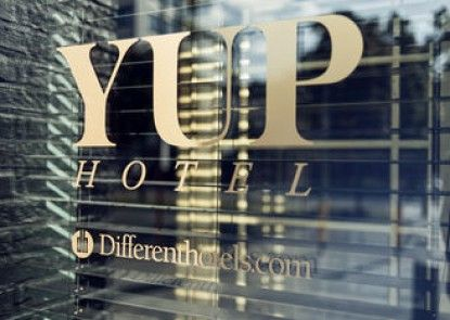 YUP Hotel - Different Hotels