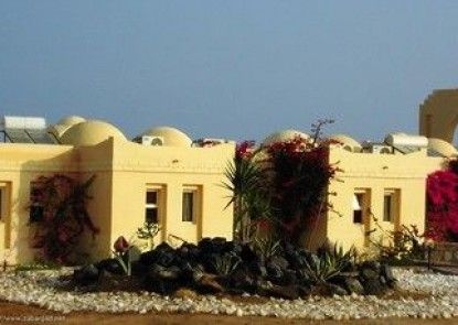 Zabargad Beach Resort