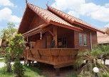 Pesan Kamar Thai House di Zaleena Grand Hotel