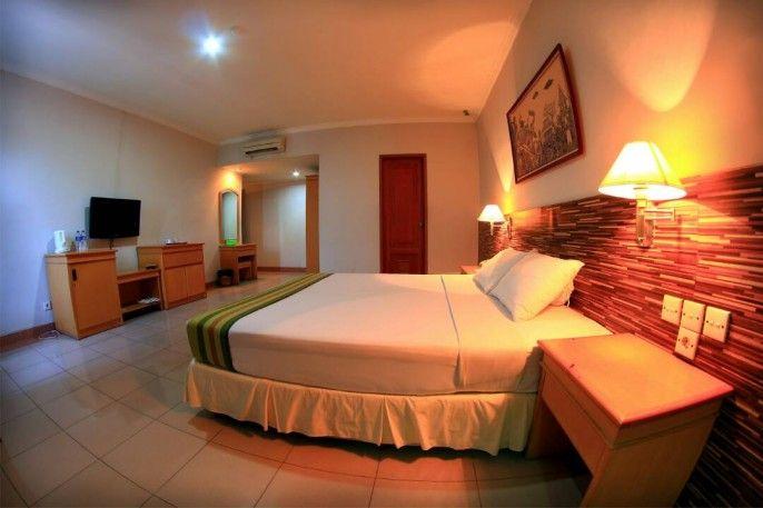 Zamrud Hotel & Convention Cirebon, Cirebon