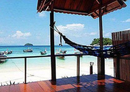 Zanom Sunrise Beach Resort