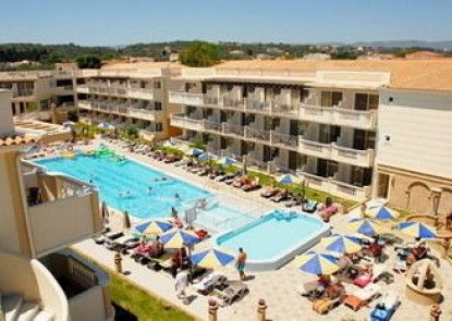 Zante Maris Hotel- All Inclusive
