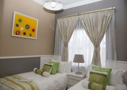 Zazas Guesthouse and Spa