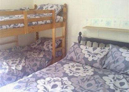 Zebra Lodge Blackpool