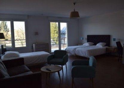 ZENAO Appart\'hotel Nevers