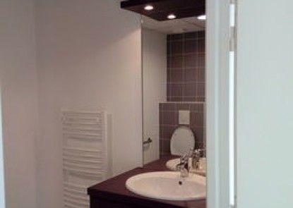 ZENAO Appart\'hotel Troyes