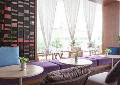 ZEN Premium Phangmuang Sai Kor Road