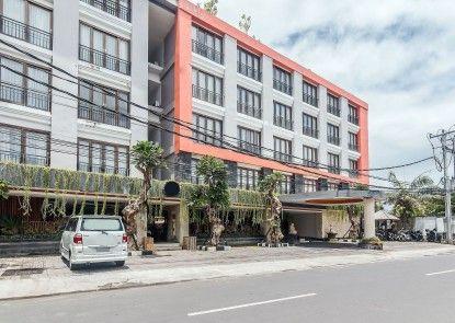 ZEN Villa Pangkung Sari Seminyak, 1 Bedroom