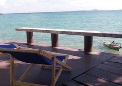 Zen Zi Beach Rooms