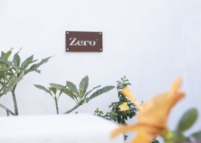 Zero Plus Design Hostel