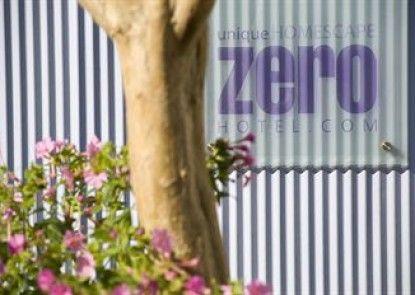 Zero Hotel