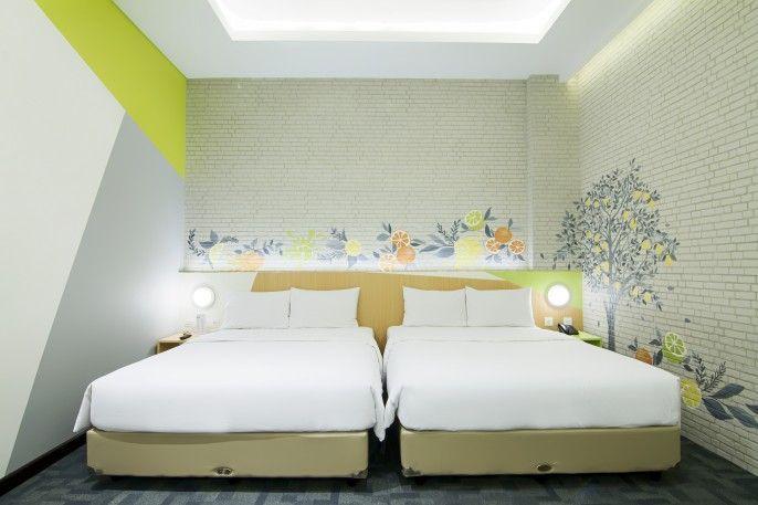 Zest Hotel Sukajadi Bandung, Bandung