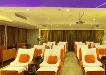 Zhe Hai Grand Hotel