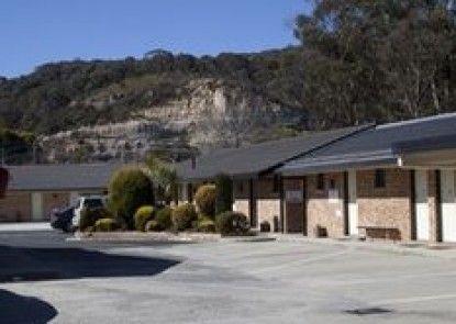 Zig Zag Motel