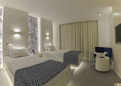 Zii Hotel Palmas