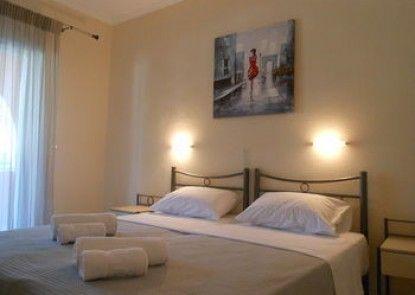 Ziogas Apartments