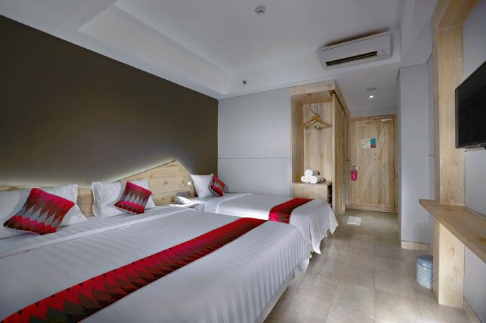 DMAX Hotel and Convention Lombok, Lombok Tengah