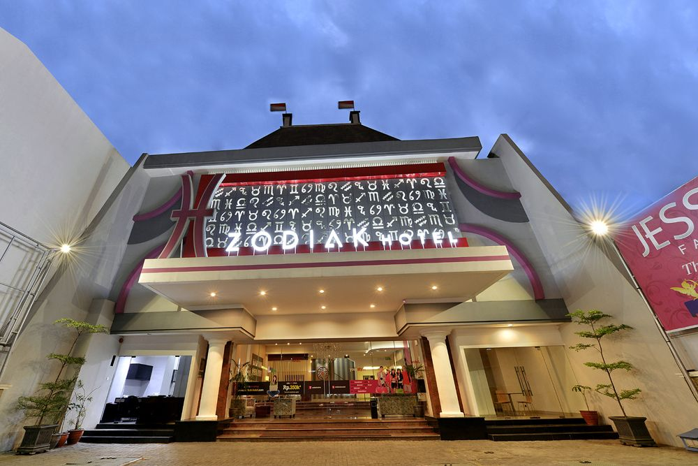 Zodiak@Kebon Kawung, Bandung