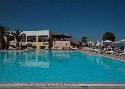 Zorbas Village & Aqua Park - All Inclusive