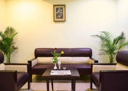 ZO Rooms Ameerpet Satyam