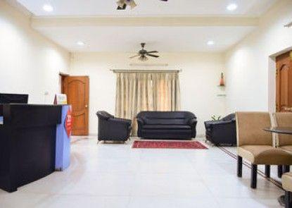 ZO Rooms Banjara Hills Road No 12
