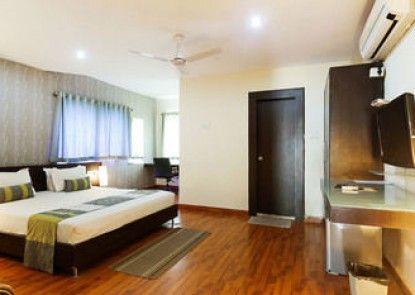 Zo Rooms Hitex