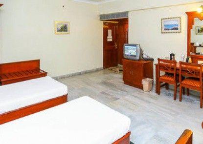 ZO Rooms Koyambedu J.N. Road