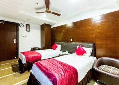 ZO Rooms L.B Nagar