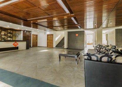 ZO Rooms Manikonda