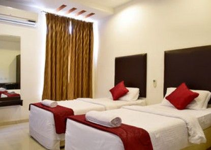 ZO Rooms SR Nagar