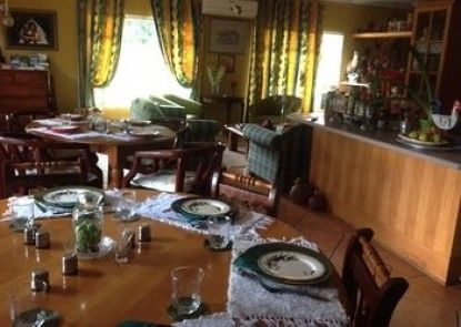 Zoutspruit Guest House